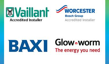 Elmbridge Heating and Plumbing - Partners